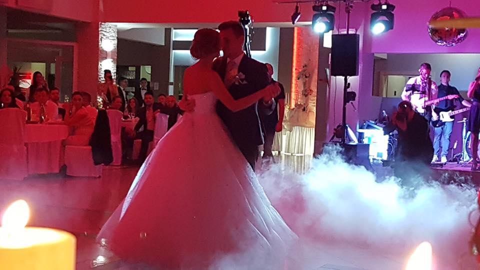 Marko i Mirjana vjenčanje