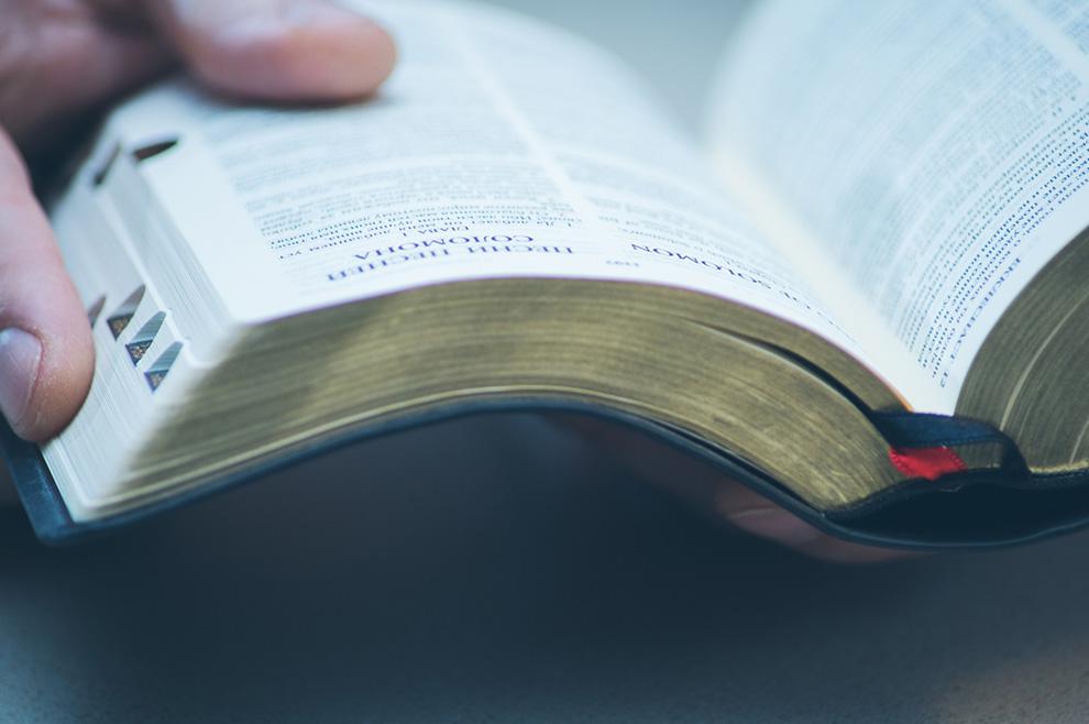 4 praktična savjeta za meditaciju nad biblijskim tekstom