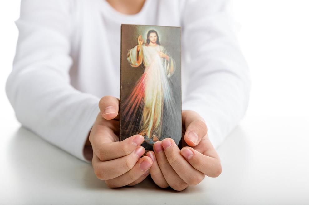 5 osnovnih oblika štovanja Božjeg milosrđa