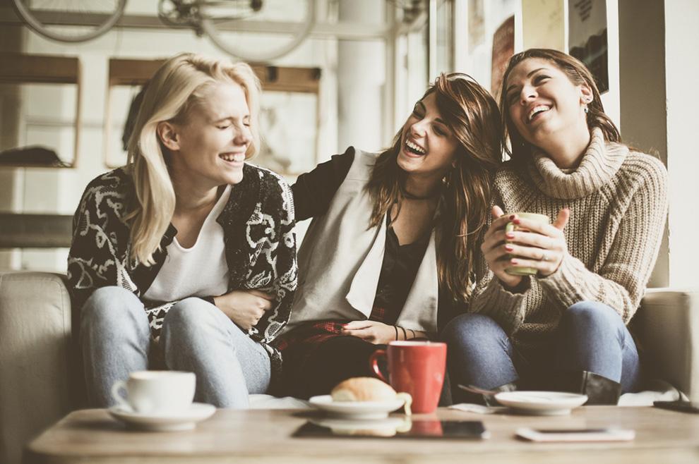 6 načina kako održati prijateljstvo u formi