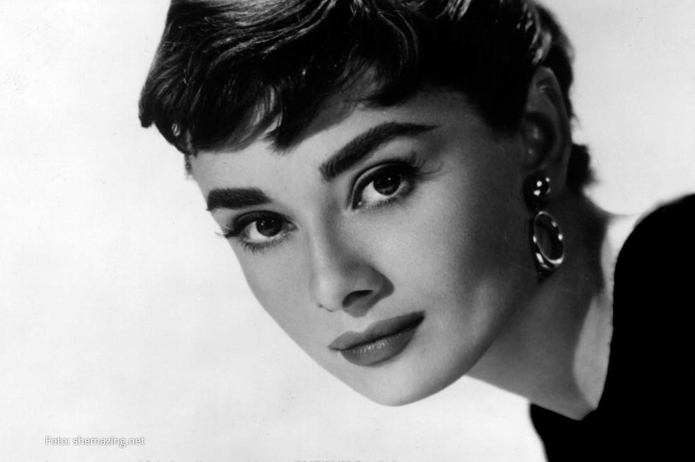 8 savjeta za ljepotu Audrey Hepburn