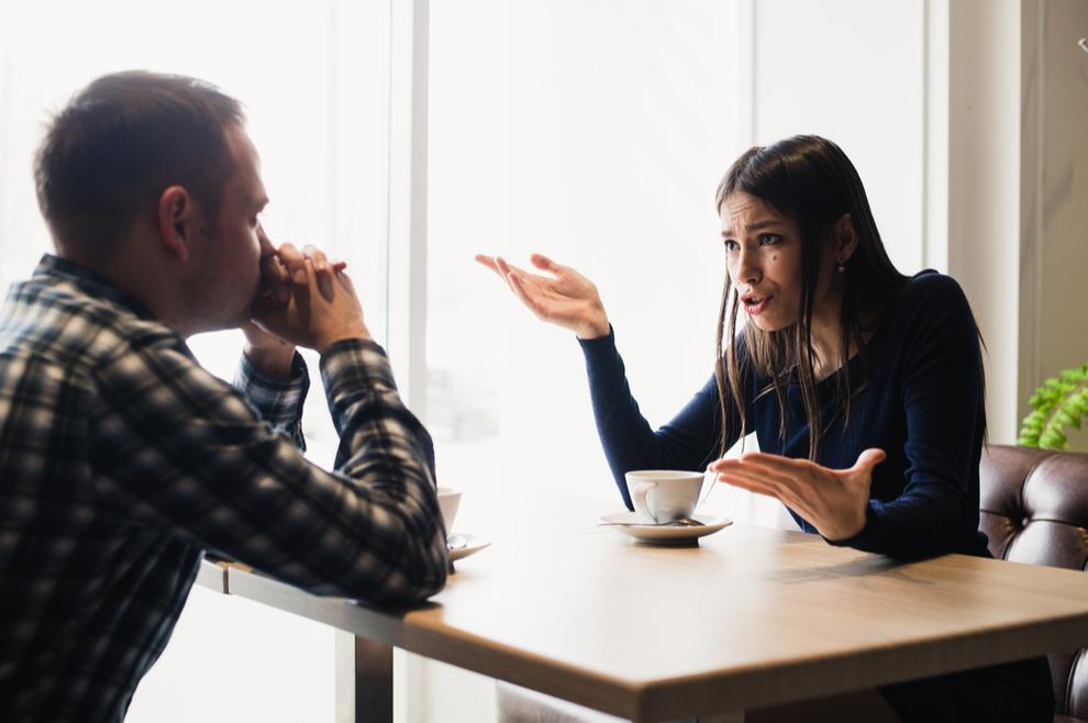 Dobra svađa u braku