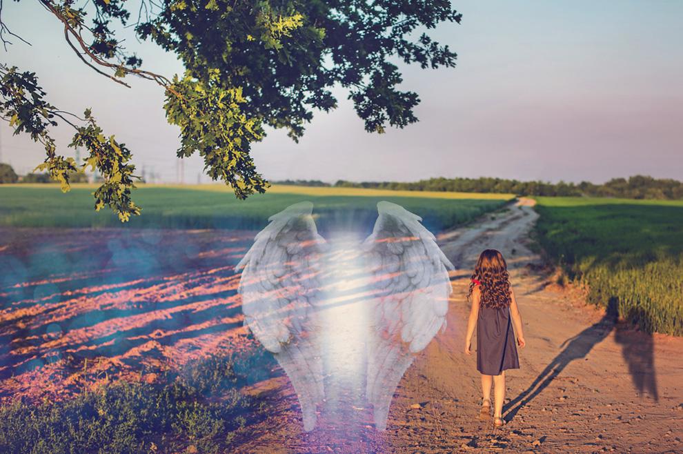 Gdje idu anđeli čuvari nakon naše smrti?