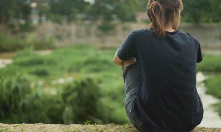 Iz dnevnika djevojke koja je s 13 godina počela prodavati svoje tijelo, a onda se obratila i zaljubila u Krista