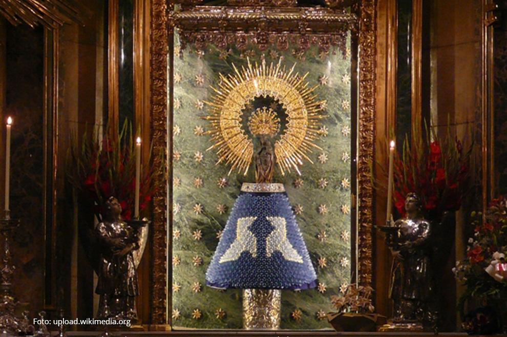 Jeste li znali da je prvo ukazanje Blažene Djevice Marije bilo zapravo slučaj bilokacije?