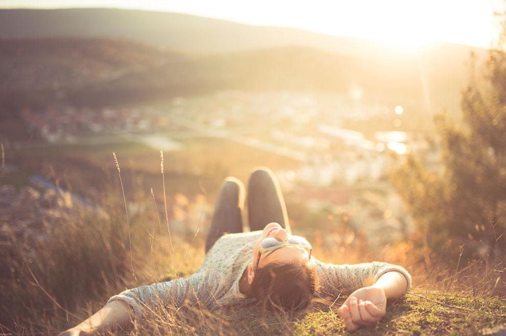 Kako (i zašto) dušu uvesti u tišinu (svaki dan)