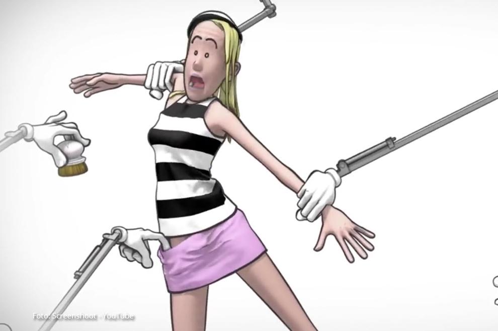 Kako kultura uništava žene