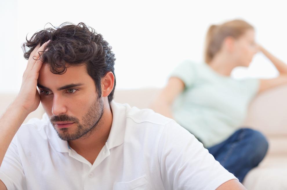 Kako poniziti muža u 5 riječi