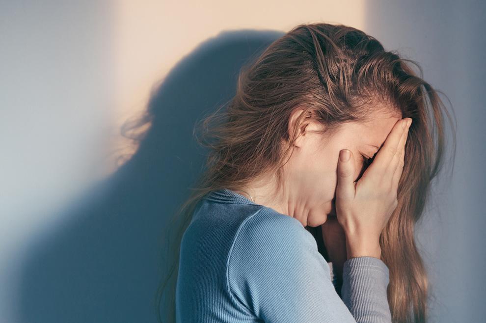 Kako se nositi s osjećajem krivnje?