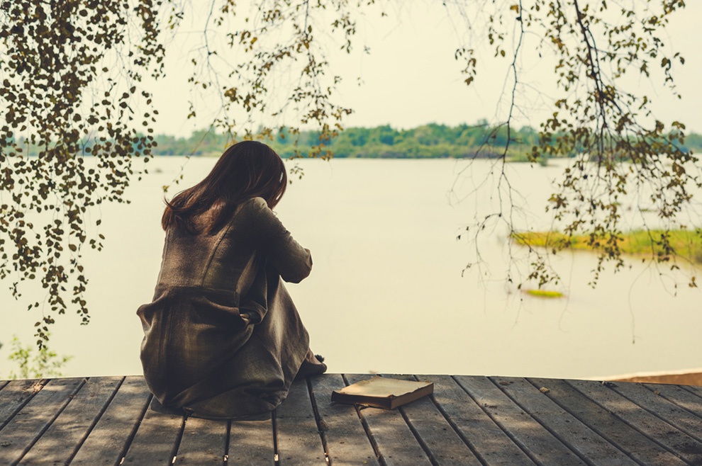 Kako se osloboditi straha od smrti i straha od mišljenja drugih ljudi?