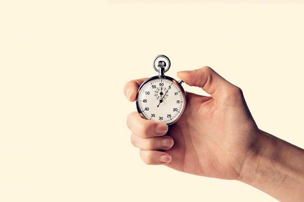 Kako vam pravilo '5 sekundi' može promijeniti život