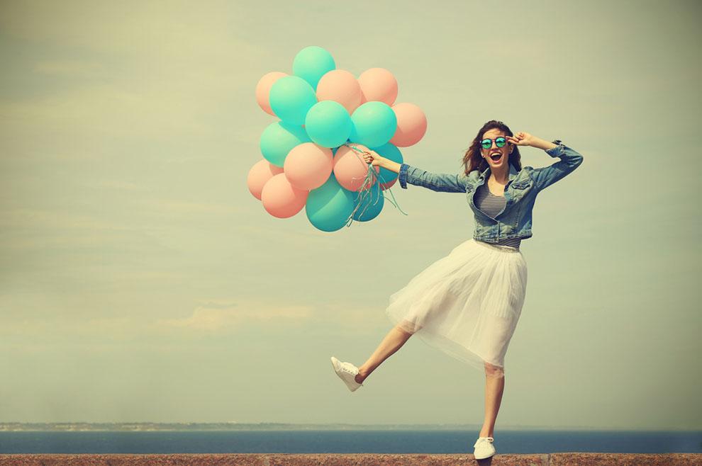 Koji su ljudi najveseliji i najzdraviji