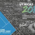 VODEĆI SVJETSKI LIDERI U ZAGREBU I ČAKOVCU  // Najavljujemo: Konferencija The Global Leadership Summit i ove godine u Hrvatskoj!