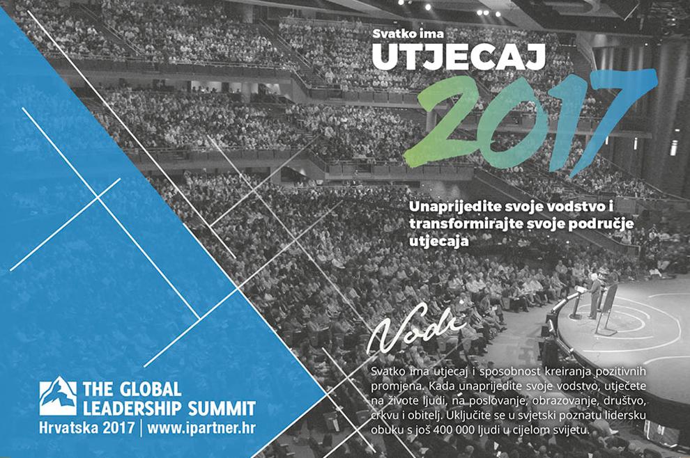 Najavljujemo: Konferencija The Global Leadership Summit i ove godine u Hrvatskoj!