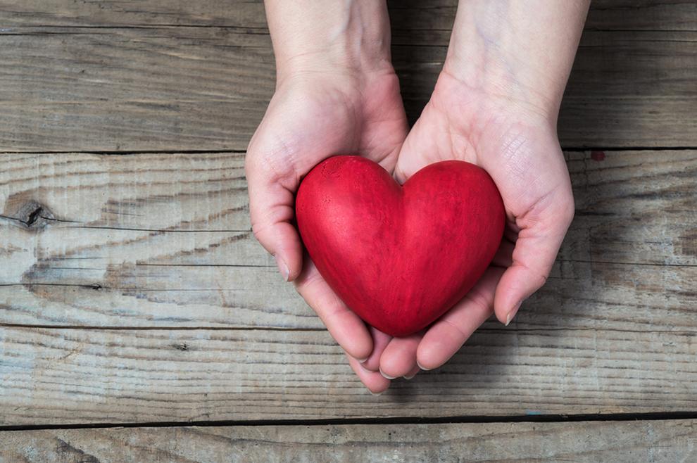 O. Augustyn Pelanowski: Što je s tvojim srcem?