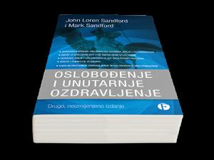 Oslobođenje i unutarnje ozdravljenje - John Loren Sandford i Mark Sandford
