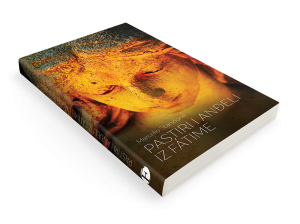 Pastiri i anđeli iz Fátime; autor Marcello Stanzione; naklada Figulus