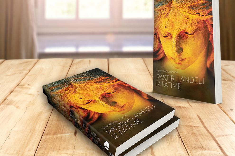 Pastiri i anđeli iz Fátime - recenzija knjige