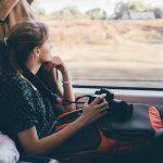 POETSKI PREDAH Putujući tračnicama života