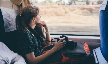 Putujući tračnicama života