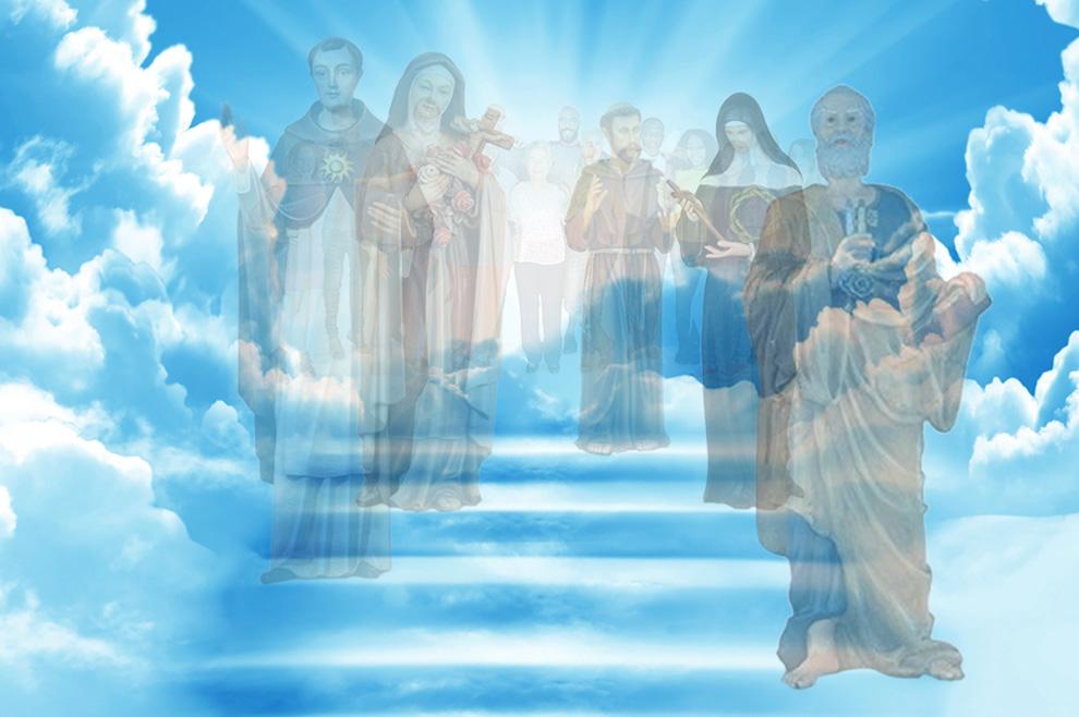 Smrt i Svi sveti