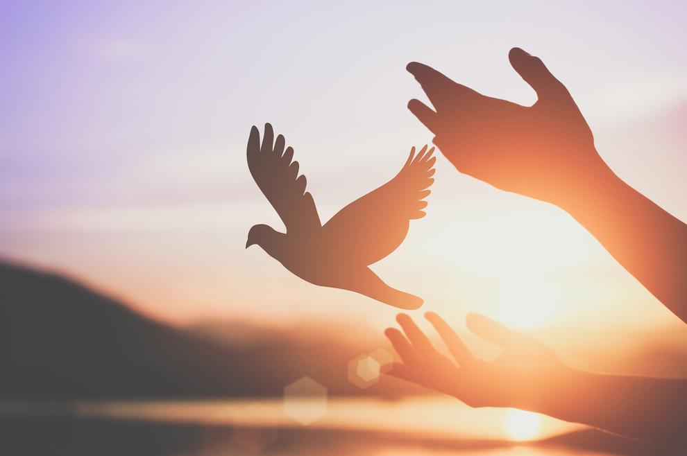 Stres, rastresenost, nervoza…? Rješenje krije ova smirujuća molitva