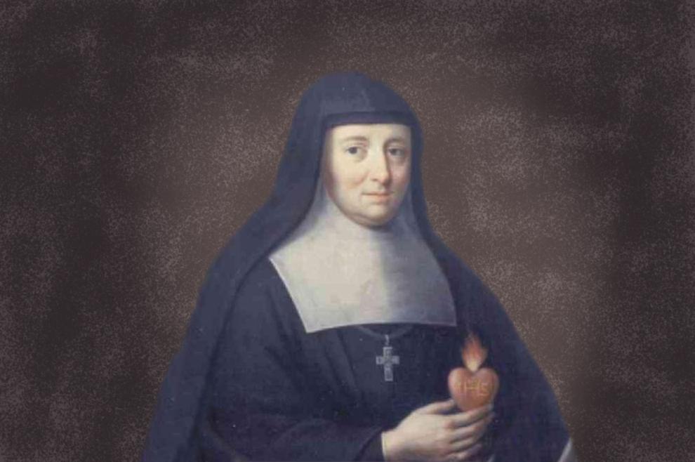 Sveta Ivana Franciska De Chantal
