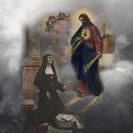 Sveta Margareta Marija Alacoque - mističarka, glasnica poruka Srca Isusova