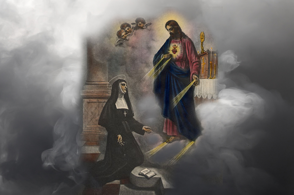 Sveta Margareta Marija
