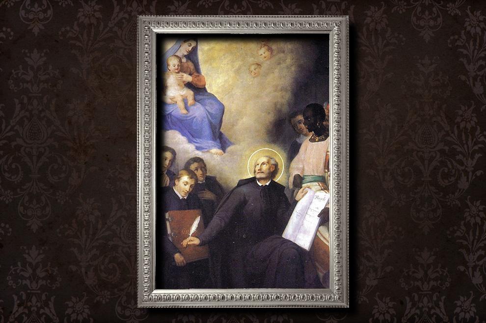 Sveti Ivan Leonardi