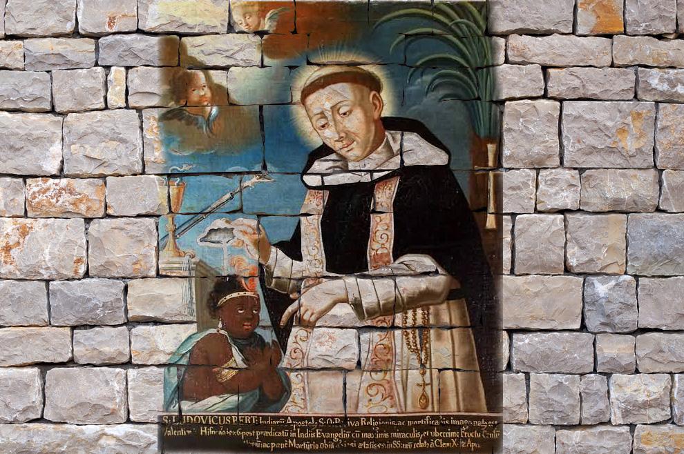 Sveti Luis Bertrán