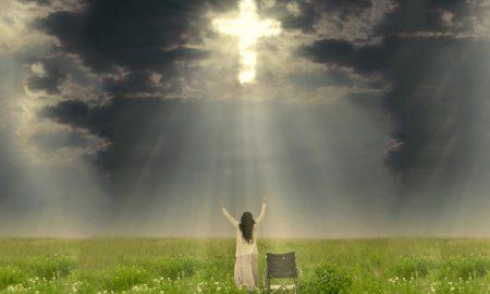 """""""Svojim sam očima vidio Božju silu"""""""