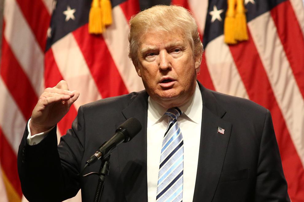 Trumpova administracija ukinula odredbu o kontracepciji