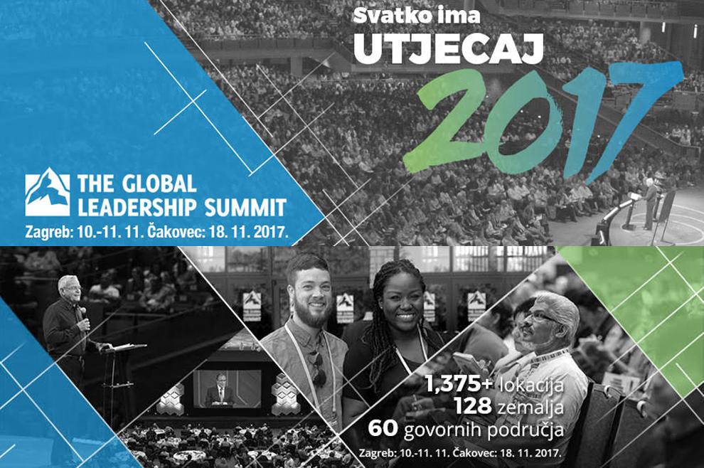 Uoči konferencije The Global Leadership Summit: 'Oslobodite liderski potencijal i postignite veću učinkovitost u služenju Božjom riječju'