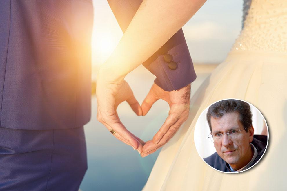 [VIDEO] Izvrsna propovijed fra Ante Vučkovića: Što supružnici očekuju i nikad ne dobiju u braku?