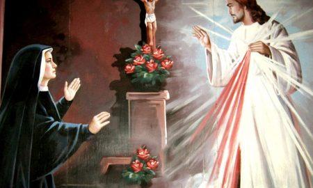 25 tajna koje je Isus povjerio sv. Faustini