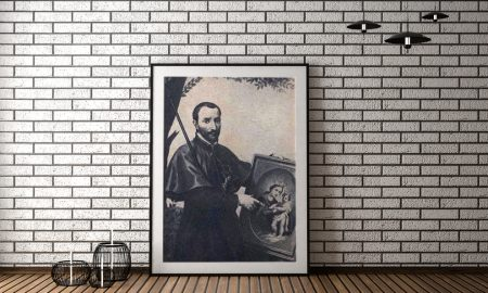 Blaženi Antonio Baldinucci - isusovački misionar i propovjednik