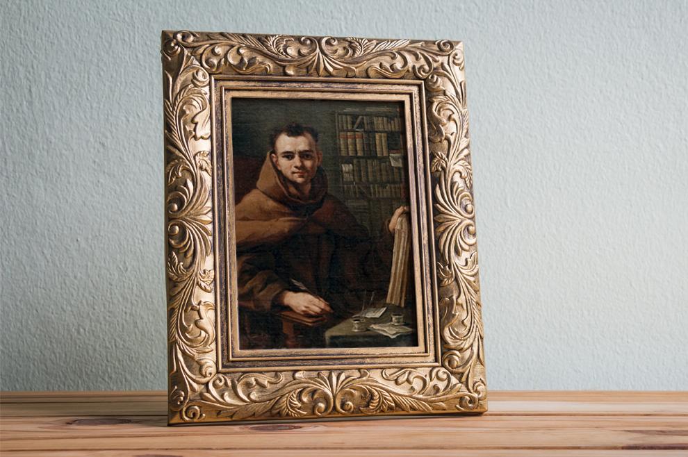 Blaženi Ivan Duns Scot - jedan od najvećih srednjovjekovnih mislilaca