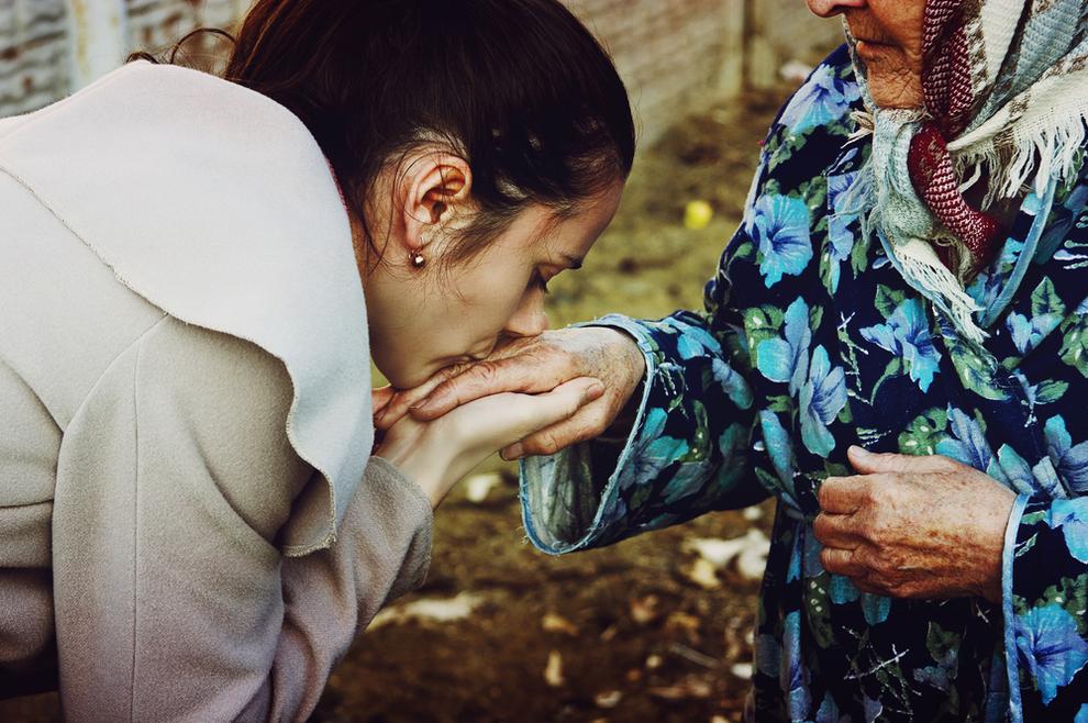 Pater Marko Uzalud smo dobri i pobožni ako se naša dobrota osjeti samo na kućnim ljubimcima, a naša pobožnost samo u kratkoj, povremenoj, reda radi molitvi, bez osjetnih djela