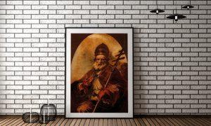 """Sveti Leon Veliki - prvi papa koji je nazvan """"velikim"""""""