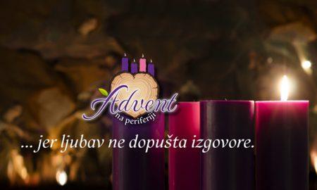 Advent na periferiji – novi projekt Zagrebačke nadbiskupije kojim će predstaviti dio svog karitativnog rada
