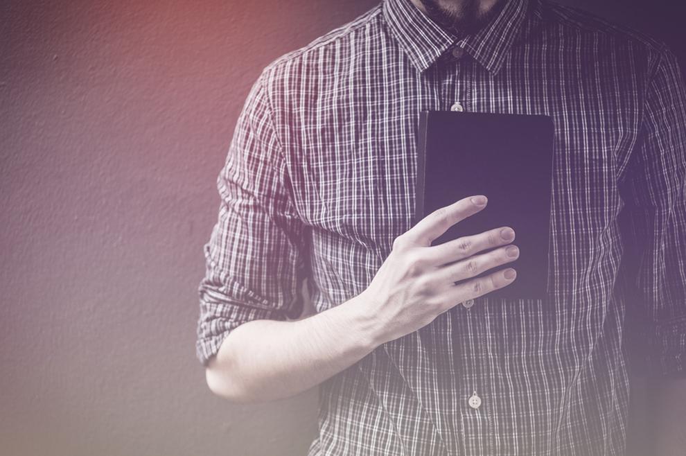 Biblija nam omogućuje najintimniji susret s Bogom