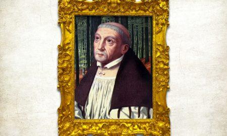 Ivan Ruysbroeck – belgijski redovnik, mističar i veliki štovatelj euharistijskog Srca Isusovog