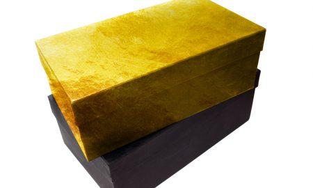Crna i zlatna kutija ili kako se Bog brine o nama
