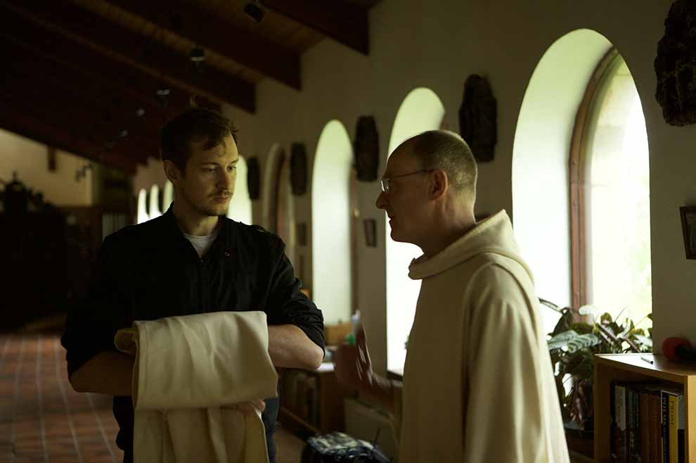 Na BBC-u prikazana emisija Povlačenje u samoću: meditacije iz samostana o životu benediktinskih redovnika