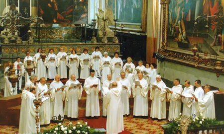 Drevna molitva zaziva Duha Svetoga