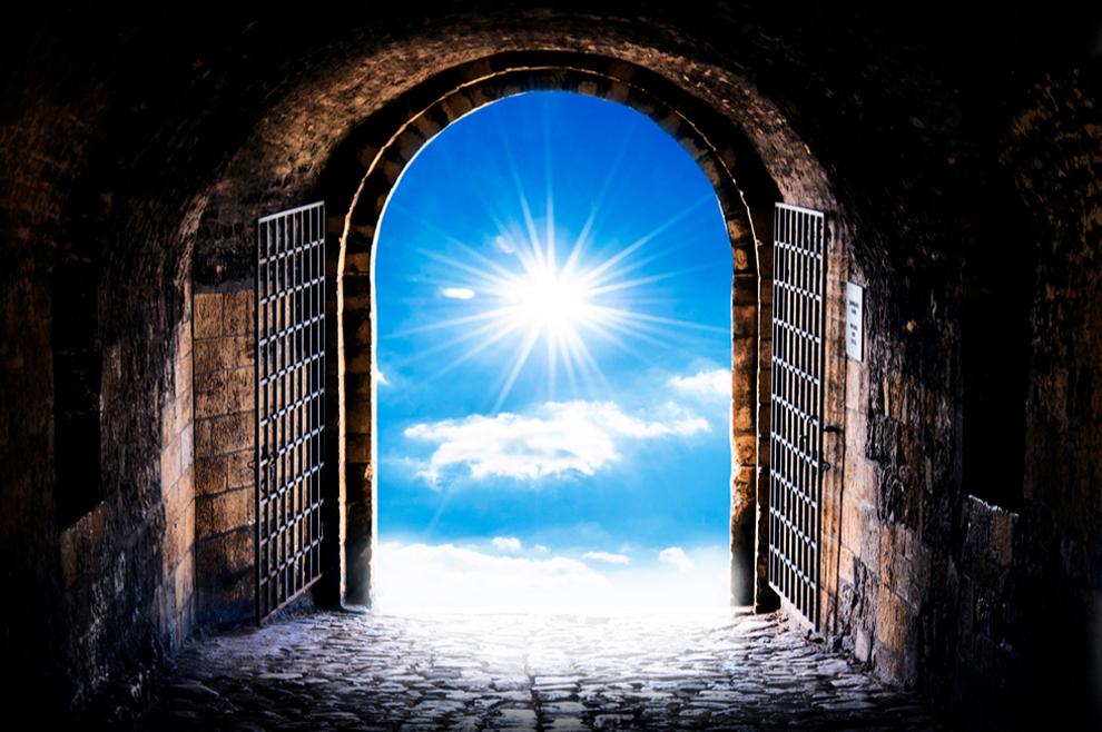 Tko će ući u Božje kraljevstvo?