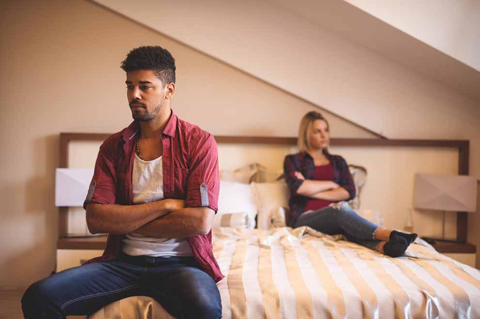 Imate problema u braku? Možda je to zato što niste oprostili svojim roditeljima!