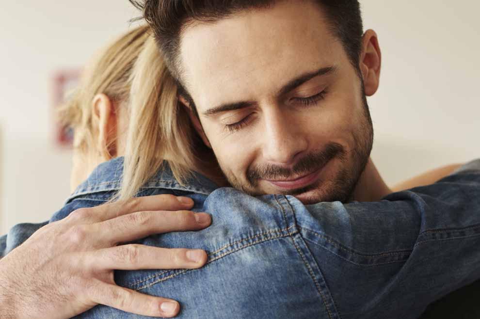 """Jeste li ikada svome mužu rekle: """"Hvala ti što radiš""""?"""