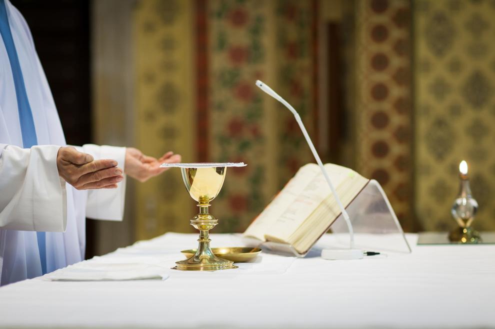 Josip Lončar savjetuje: Evo kako prikazati svetu misu